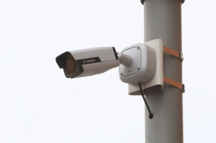 Telecamere videosorveglianza Firenze