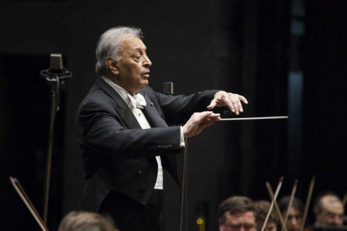 Zubin Mehta Maggio musicale fiorentino stagione sinfonica