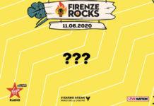 Firenze ROcks 2020 Vasco Rossi