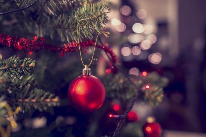Albero Natale vendita online