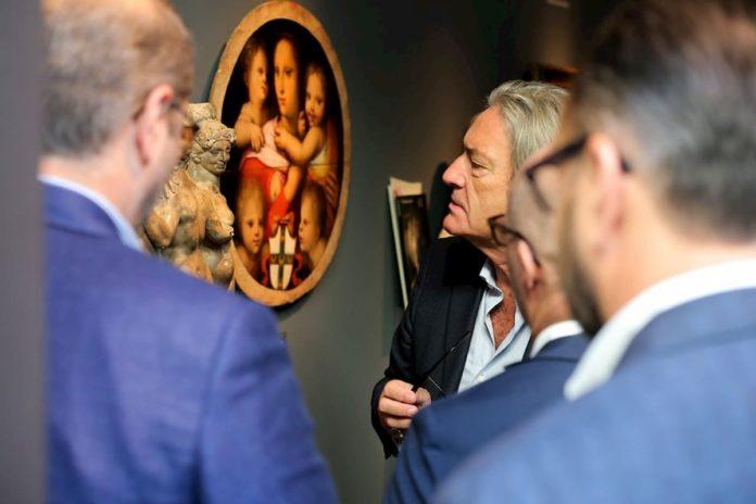 Biennale Eventi Firenze weekend 20 21 22 settembre 2019