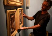 Biennale Firenze 2019 antiquariato mostra