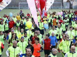 Corri con noi Firenze 2019 2020