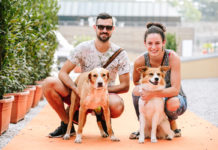 Follow Your Pet 2019 Firenze Villa Montalvo Campi Bisenzio
