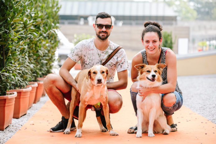 Follow Your Pet 2019 Firenze Villa Montalvo Campi Bisenzio