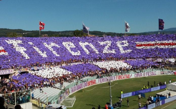 Fiorentina Juventus 2019
