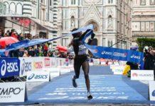 Firenze Marathon 2019 maratona iscrizioni