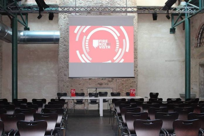 Firenze Rivista 2019 Murate