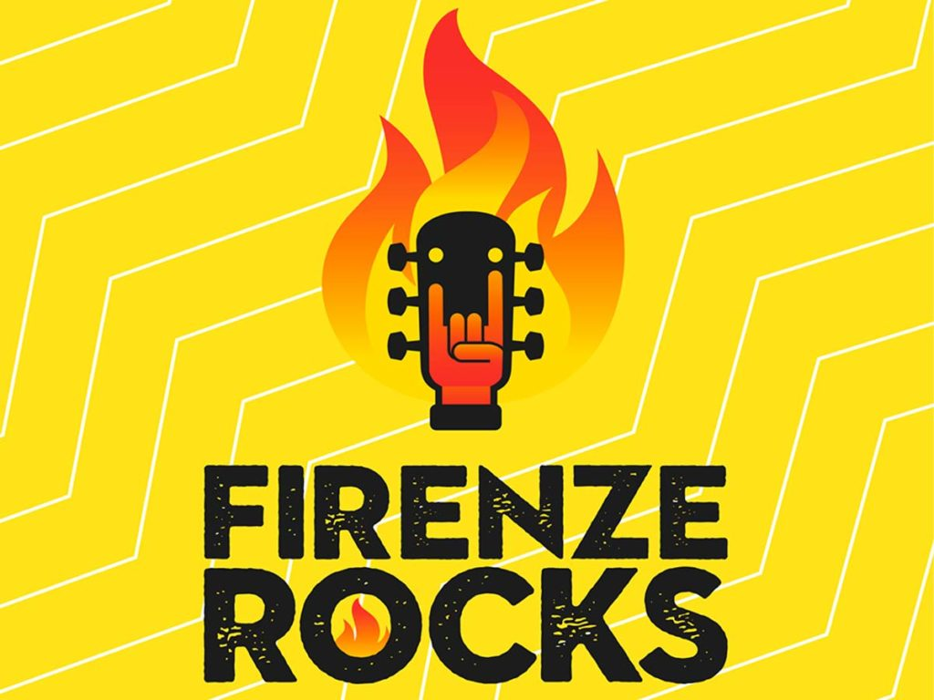 Firenze Rocks 2020, informazioni e biglietti
