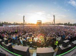 Firenze Rocks 2020 date Visarno Arena