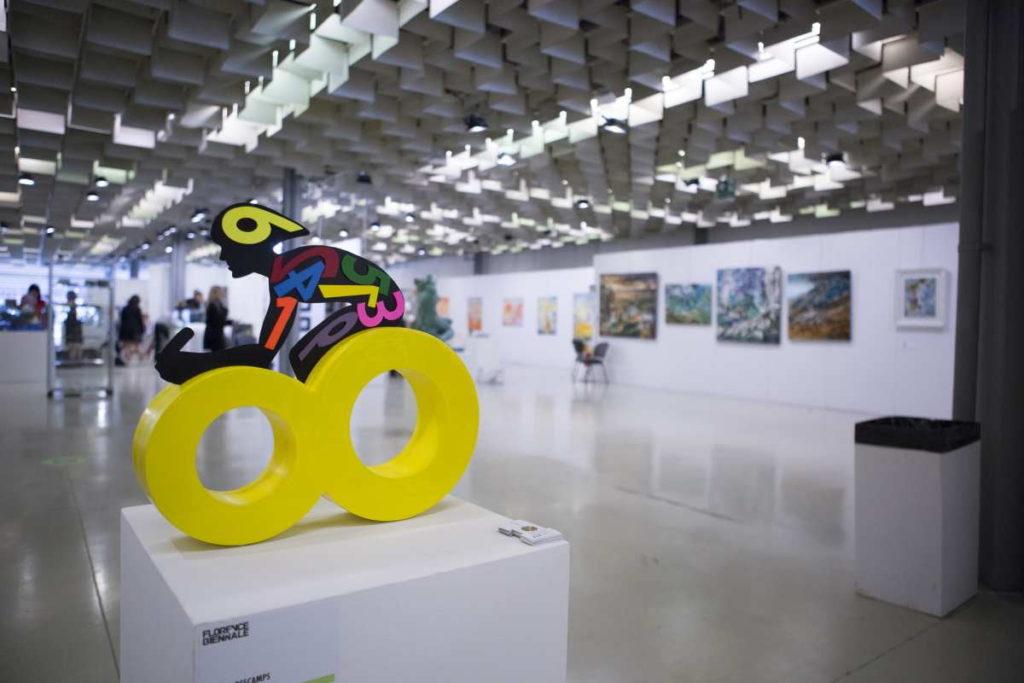 Florence Biennale 2019 eventi firenze calendario