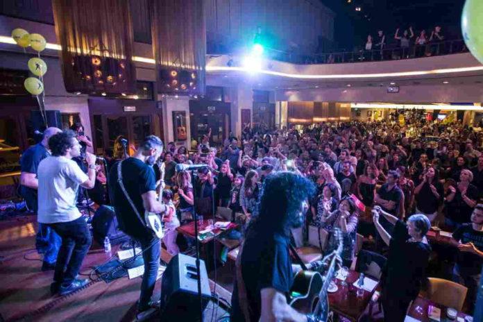 Freddie Mercury Hard Rock Cafe Firenze
