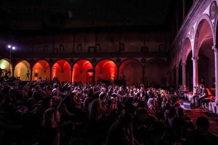 Weekend Eventi Firenze 27 28 29 settembe Genius Loci