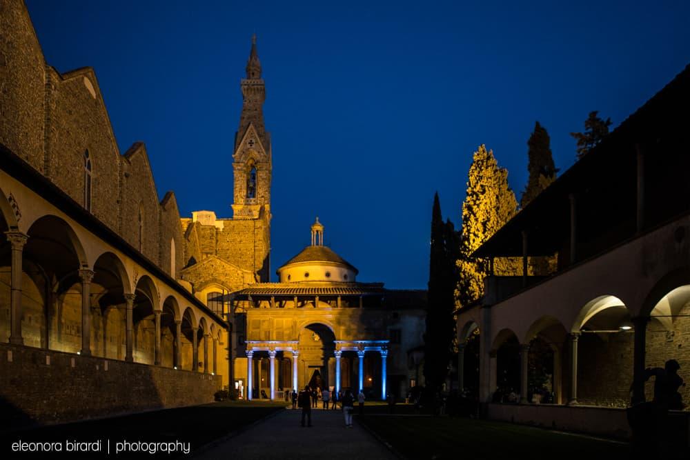 Genius Loci Santa Croce