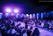 Genius Loci 2019 Santa Croce Firenze programma