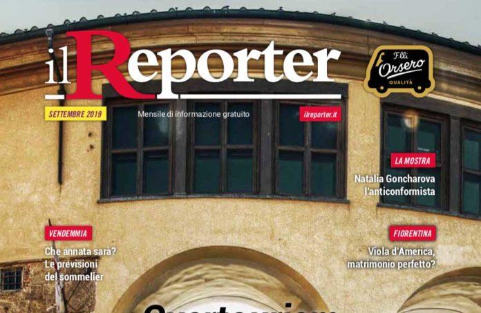 Il Reporter settembre 2019