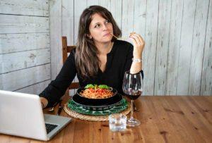 Laura Piccioli - Food Reporter