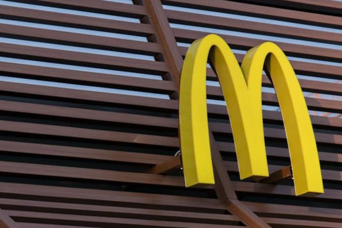Mcdonald's Talent day lavoro Firenze