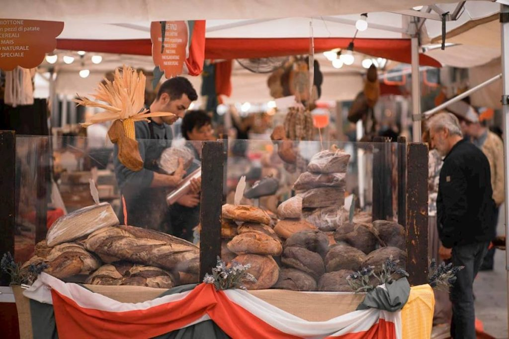 Mercato europeo Firenze eventi weekend settembre