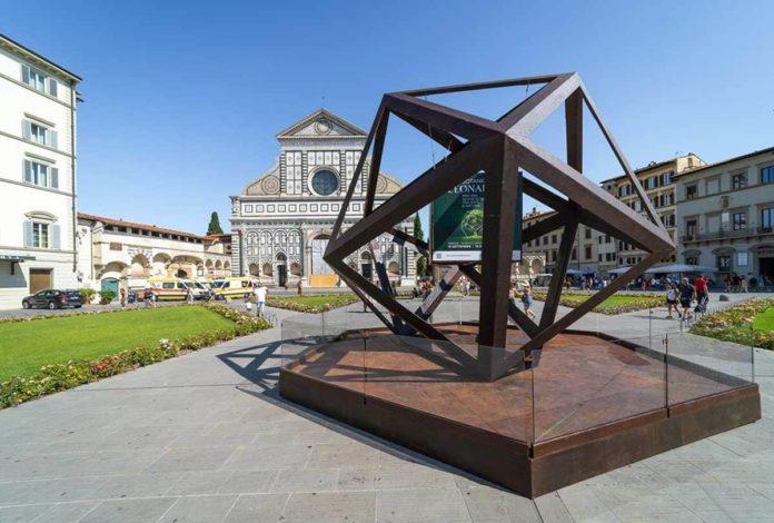 Mostre Firenze settembre 2019 Leonardo da Vinci