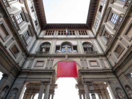 Musei Firenze gratis prima domenica mese 2019 Uffizi