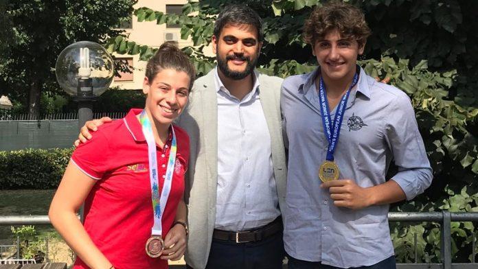 Firenze ospita il primo turno di Coppa Italia femminile di pallanuoto