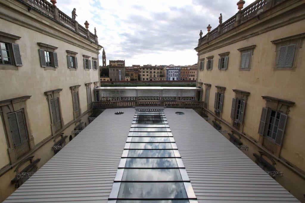 Palazzo Corsini Biennale internazionale antiquariato