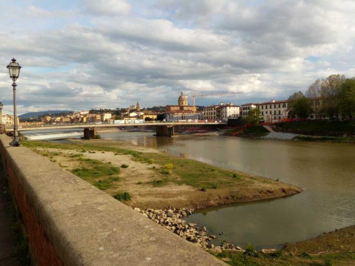 Ponte Vespucci Firenze riapertura