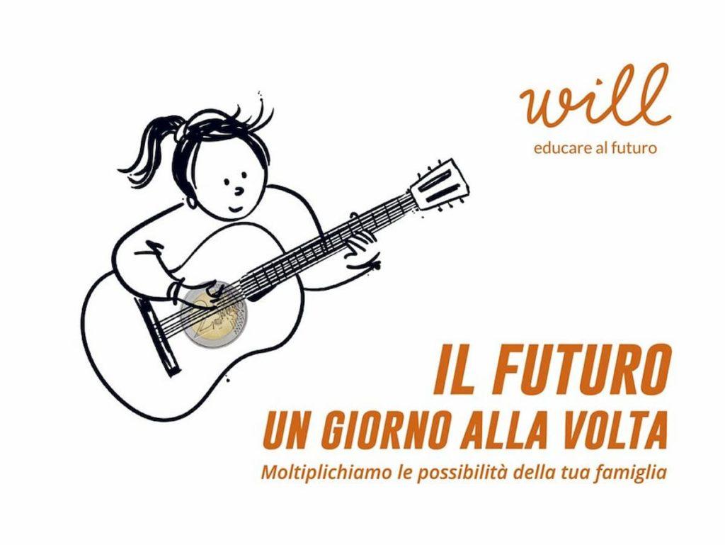 Progetto Will Firenze bonus scuola contributi