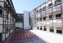 Scuola Dino Compagni Firenze