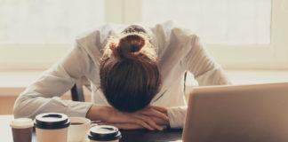 sindrome rientro vacanze ufficio consigli