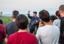 Slow Travel Fest monteriggioni 2019 programma