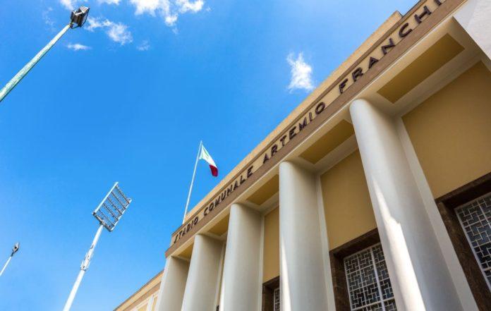 Stadio Firenze Artemio Franchi progetto Casamonti