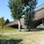 Ponte Arno Albereta Villamagna