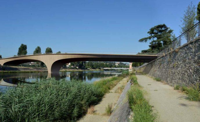 Ponte Bellariva Albereta