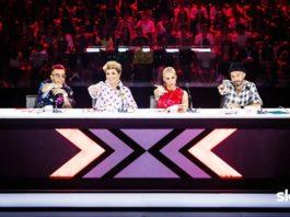 X Factor 2019 giudici quando inziano