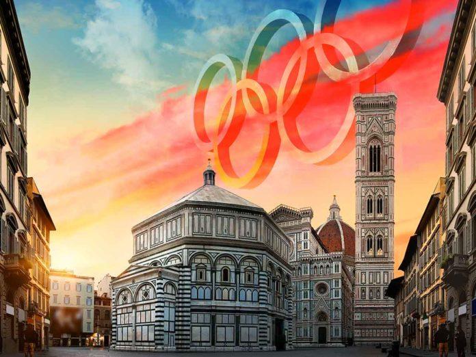 Olimpiadi, candidatura di Firenze e Bologna per il 2032