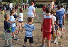 Gioca lo sport all'Anconella
