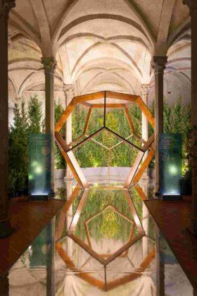 visite guidate mostra botanica Leonardo