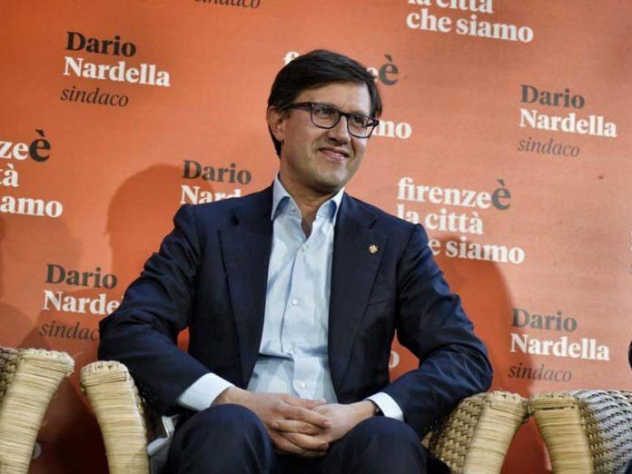 Festa dell'Unità di Firenze, chiusura con il sindaco Dario Nardella
