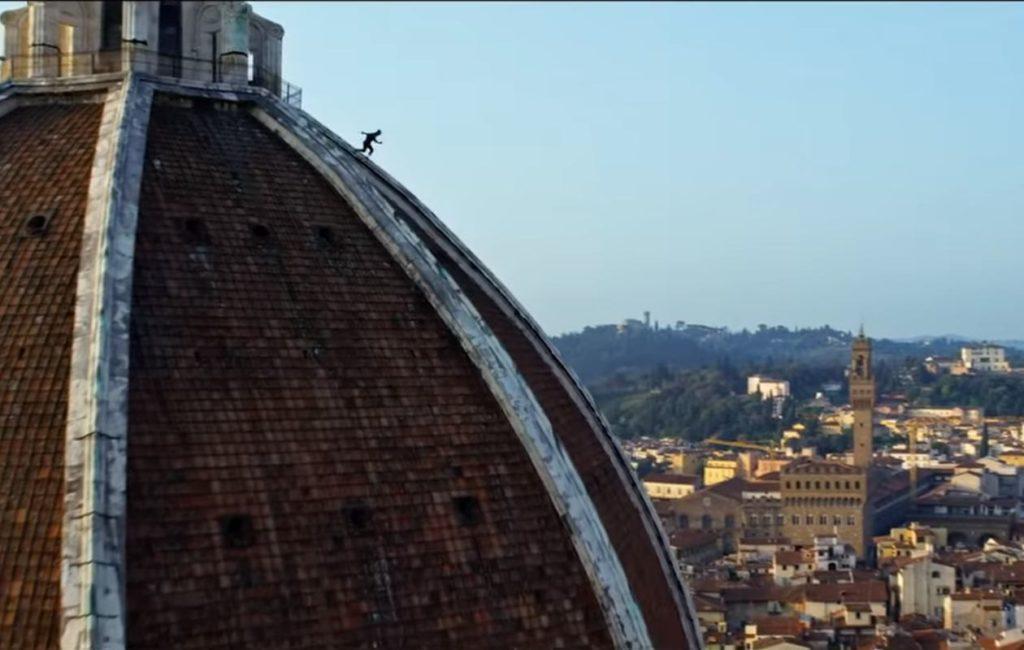 6 Underground scena Duomo Firenze