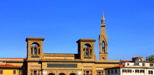 Domenica di carta 2019 Firenze mibac biblioteca nazionale