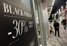 Black Friday 2019 Firenze