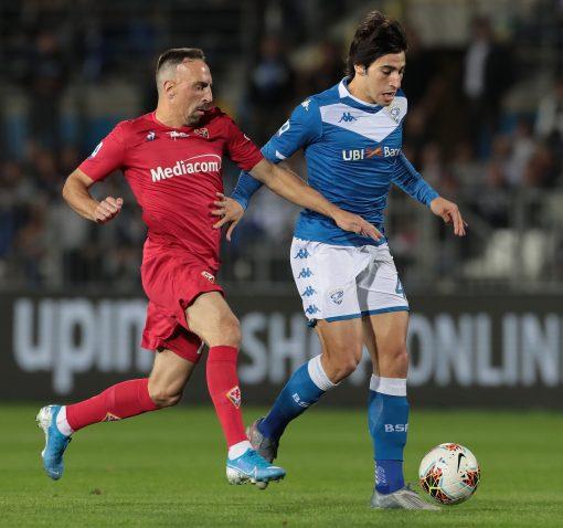 Brescia Fiorentina 0 -0