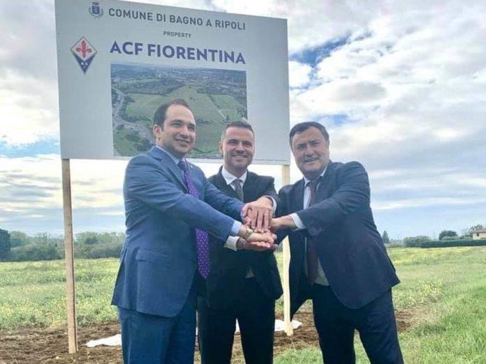 Centro sportivo viola Firenze
