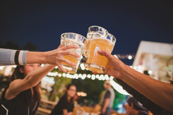 Eventi Weekend Firenze 11 12 13 ottobre 2019 fiera birra