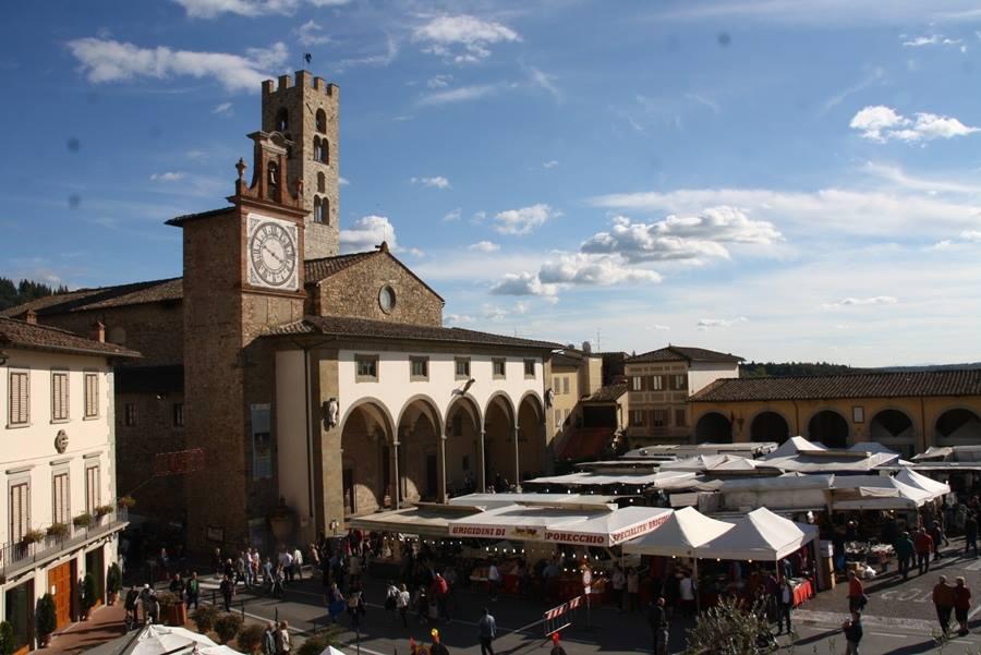 Fiere Firenze dintorni San Luca Impruneta