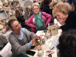 Florence Creativity 2019 Firenze espositori corsi