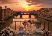 migliori ristoranti Firenze Il Palagio Four Seasons Firenze