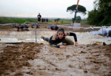 Eventi Firenze weekend 4 5 6 ottobre 2019 Inferno mud run